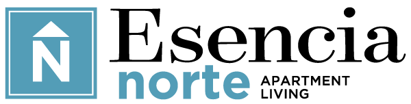Esencia Norte Apartment Homes Logo